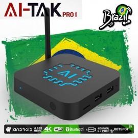 Receptor Ai-Tak PRO1 16GB Ultra HD 4K
