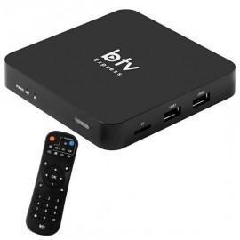 Receptor Btv E9 Express Ultra HD Wi-Fi IPTV