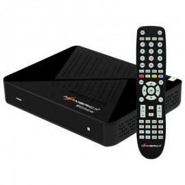Receptor Azamerica S-1007 New HD Wi-Fi ACM