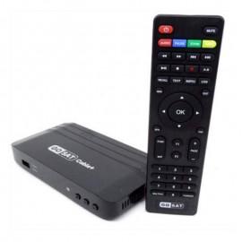 Receptor Gosat Cable+ HD