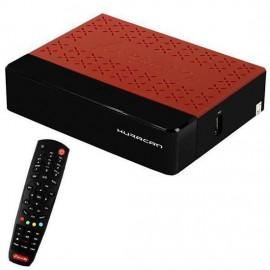 Receptor Audisat Huracan K20 Full HD Wi-Fi ACM