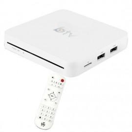 Receptor BTV BX B10 Ultra HD 4K