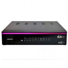 Receptor Duosat Maxx HD