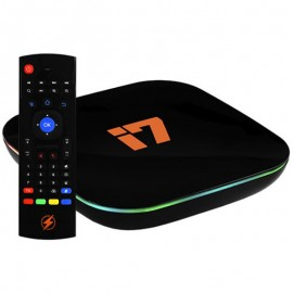 Receptor Azamerica i7 4K Wi-Fi Iptv Game
