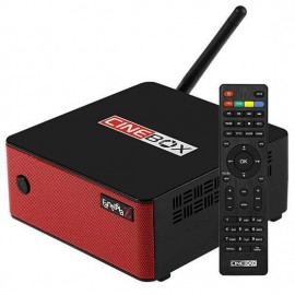 Receptor Cinebox Fantasia Z