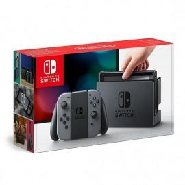 Console Nintendo Switch 32GB Cinza (Americano)