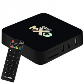 Receptor Gosat MXQ GS-216 Full HD Wi-Fi Android